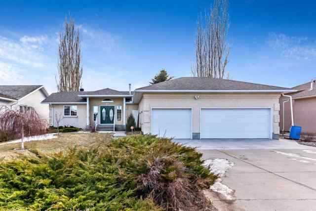 NONE real estate 37 Westlynn Drive  in NONE Claresholm