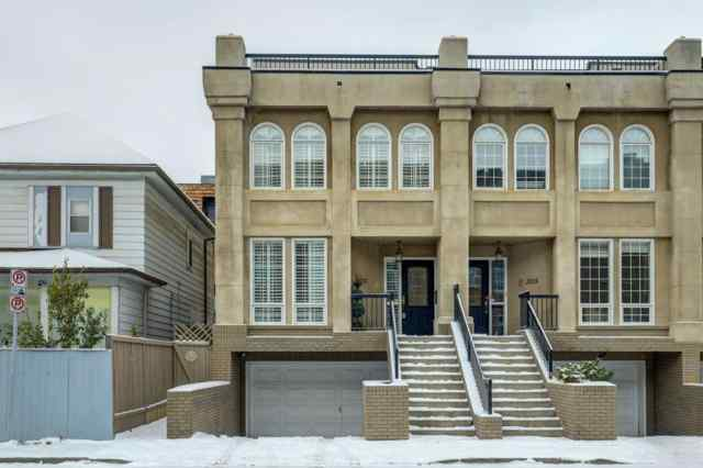 MLS® #A1043838 1717 College LANE SW T2S 2G9 Calgary