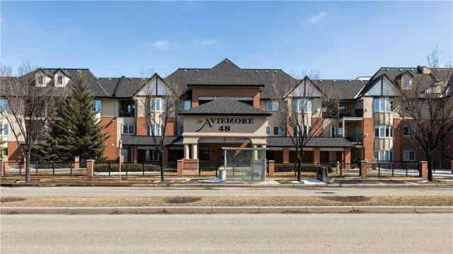 2227, 48 Inverness Gate SE in  Calgary MLS® #A1043871