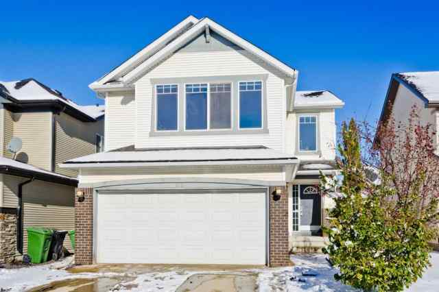 223 Cougarstone Circle SW in  Calgary MLS® #A1043883