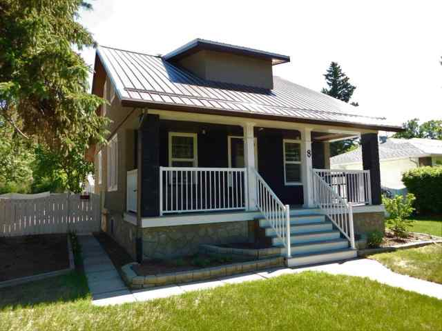 8 Evergreen Park Close W in West End Brooks MLS® #A1043934