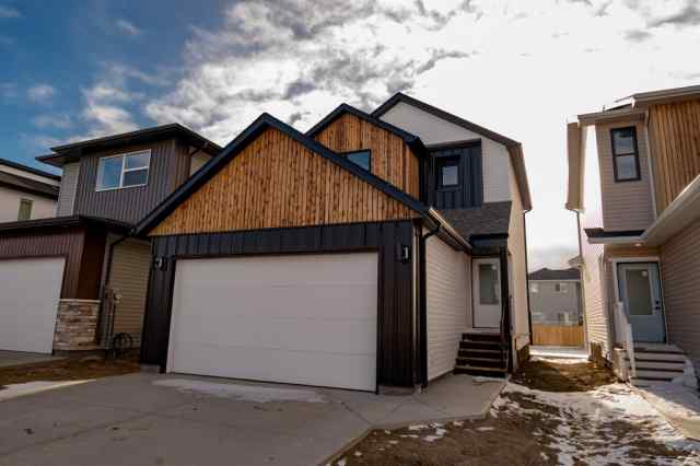 Copperwood real estate 346 Miners Chase W in Copperwood Lethbridge