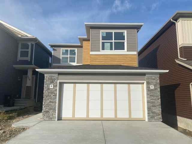 543 Belmont Heath SW in Belmont Calgary MLS® #A1043986