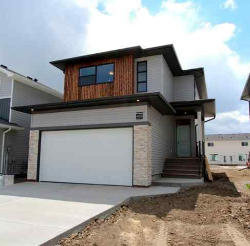 Copperwood real estate 342 Miners Chase W in Copperwood Lethbridge