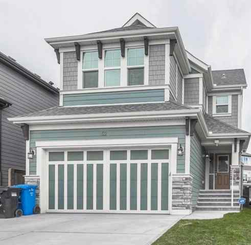 52 Mahogany Crescent SE in  Calgary MLS® #A1044029
