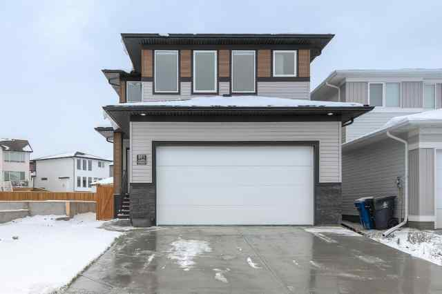 Copperwood real estate 891 Miners Boulevard W in Copperwood Lethbridge