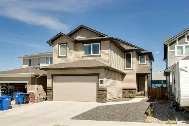Copperwood real estate 130 Moonlight Boulevard W in Copperwood Lethbridge