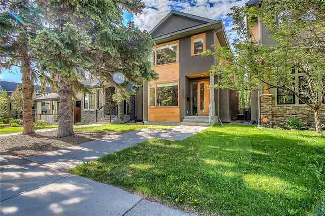 Altadore real estate 1941 46 Avenue SW in Altadore Calgary