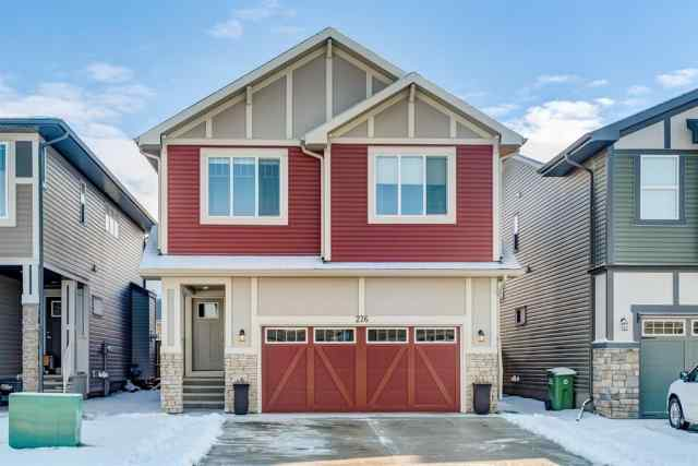 276 Paint Horse Drive  in Heartland Cochrane MLS® #A1044059
