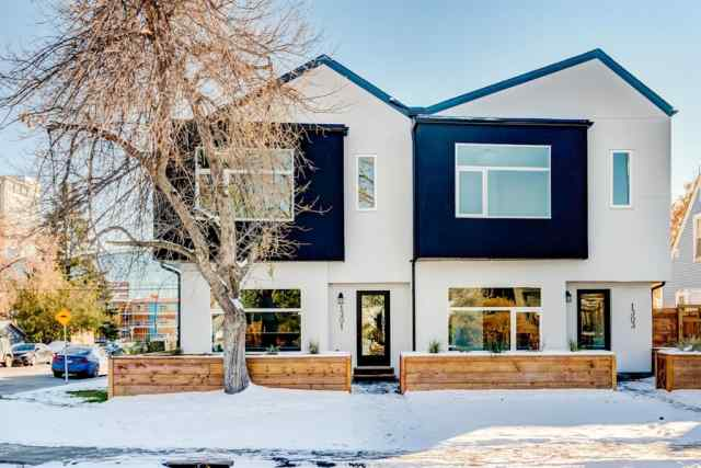 1301 18 Avenue NW in  Calgary MLS® #A1044094