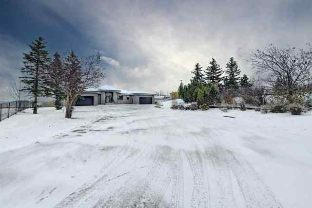 Springbank real estate 31239 Twp Rd 252  in Springbank Rural Rocky View County