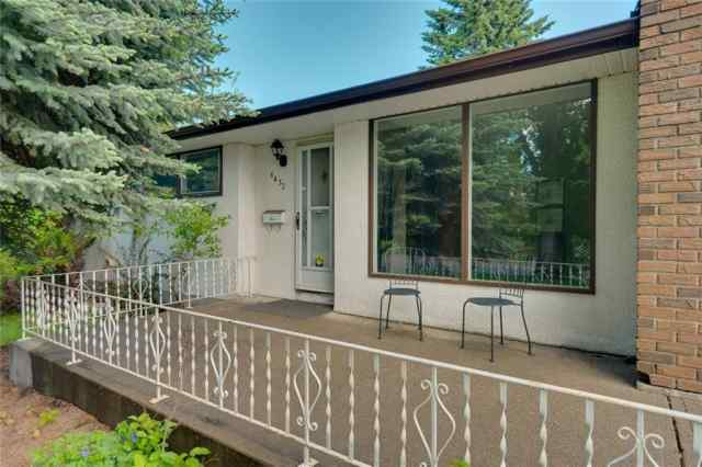 6432 Laurentian Way SW in  Calgary MLS® #A1044130