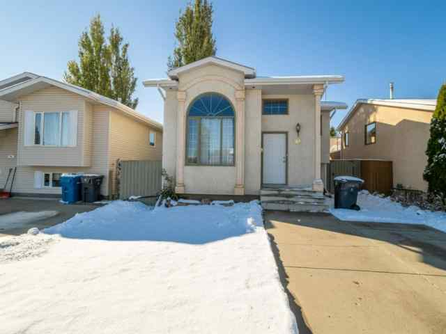 Indian Battle Heights real estate 98 Assiniboia Way W in Indian Battle Heights Lethbridge