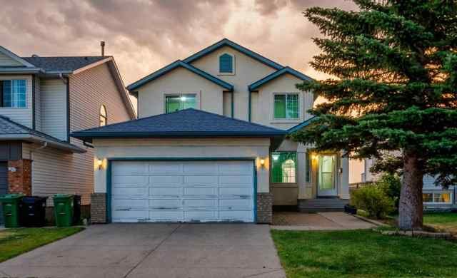 76 DEL RAY Close NE in  Calgary MLS® #A1044157