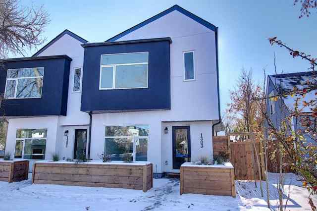 1303 18 Avenue NW in Capitol Hill Calgary MLS® #A1044186