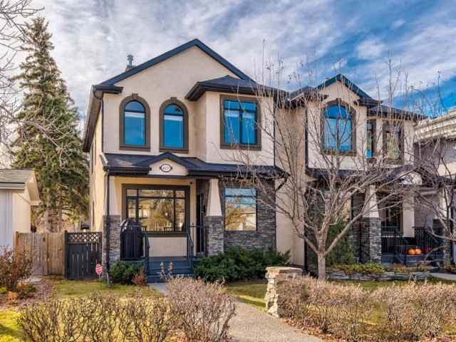 4613 Monterey Avenue NW in  Calgary MLS® #A1044211