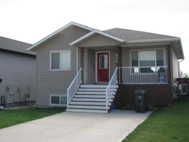 NONE real estate 650 46 Avenue in NONE Coalhurst