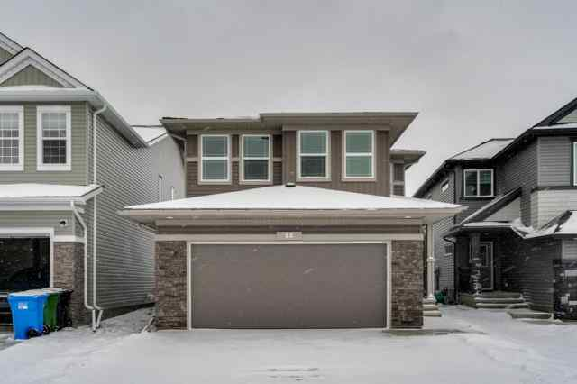 Evanston real estate 68 Evansfield Crescent NW in Evanston Calgary