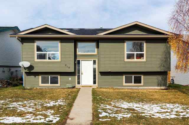 210 Edward  Avenue  in NONE Turner Valley MLS® #A1044319