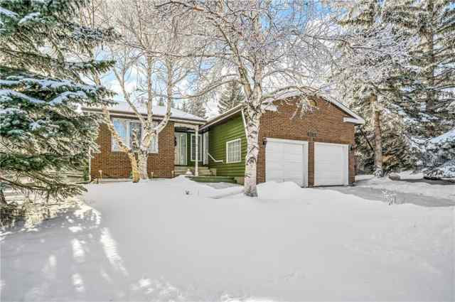 6303 Coach Hill Road SW in  Calgary MLS® #A1044333