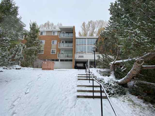 Unit-355-1620 8 Avenue NW in Hounsfield Heights/Briar  Calgary MLS® #A1044360