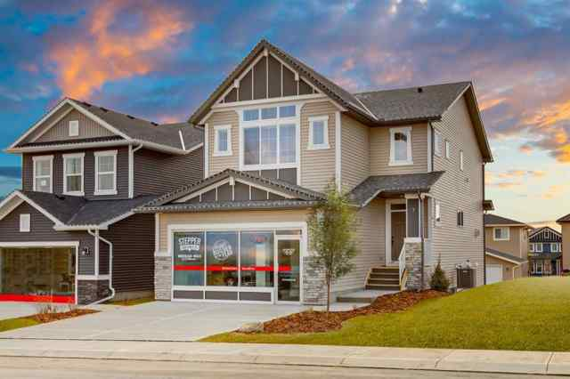 7 Heritage Heights in Heritage Hills Cochrane MLS® #A1044394