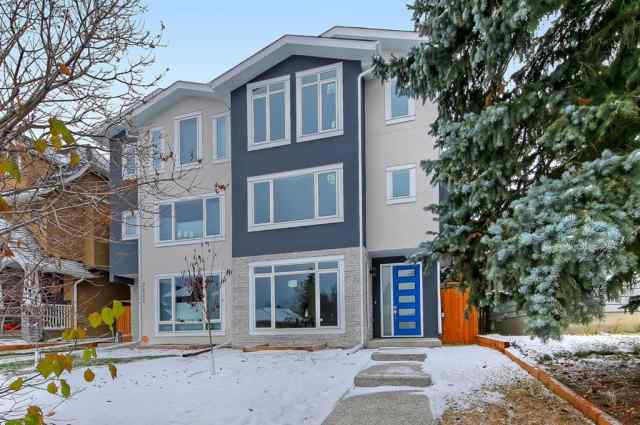 Banff Trail real estate 2620 Cochrane Road NW in Banff Trail Calgary