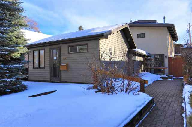 209 11 Avenue NE in  Calgary MLS® #A1044434