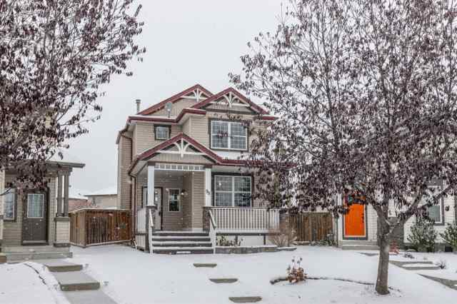 98 Covehaven View NE in  Calgary MLS® #A1044435