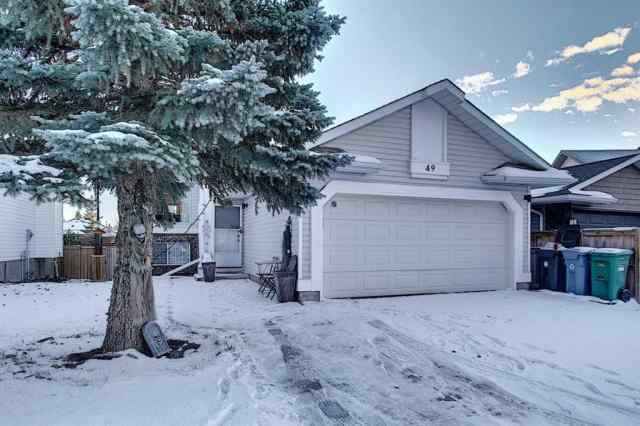 49 Citadel Hills Circle NW in  Calgary MLS® #A1044463