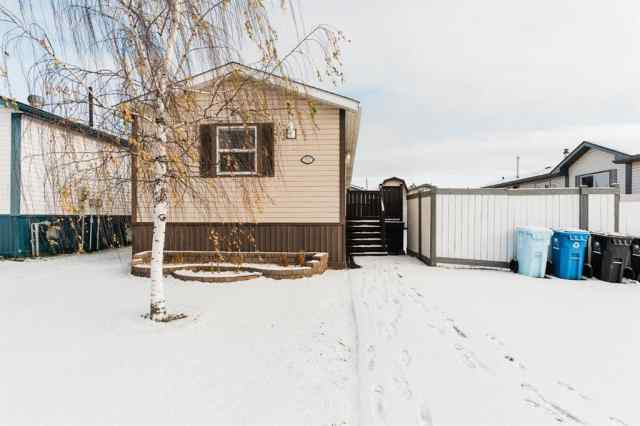 Timberlea real estate 157 Mitchell Drive in Timberlea Fort McMurray