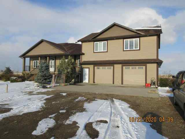 91041 Range Road 164   in NONE Rural Taber, M.D. of MLS® #A1044478