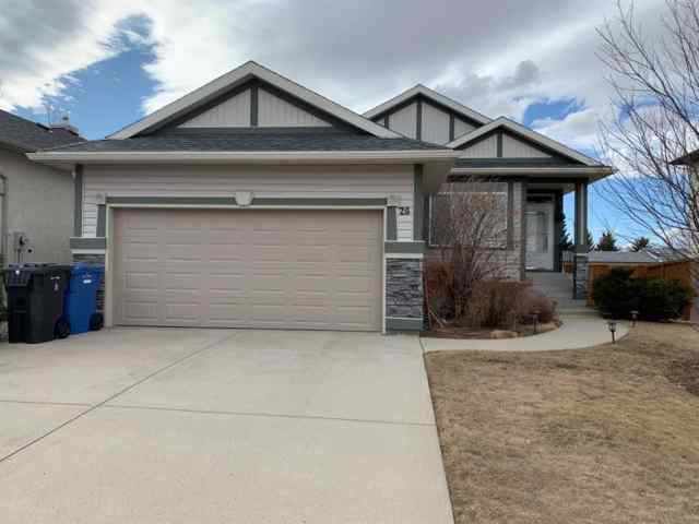 Indian Battle Heights real estate 26 Salish Place W in Indian Battle Heights Lethbridge