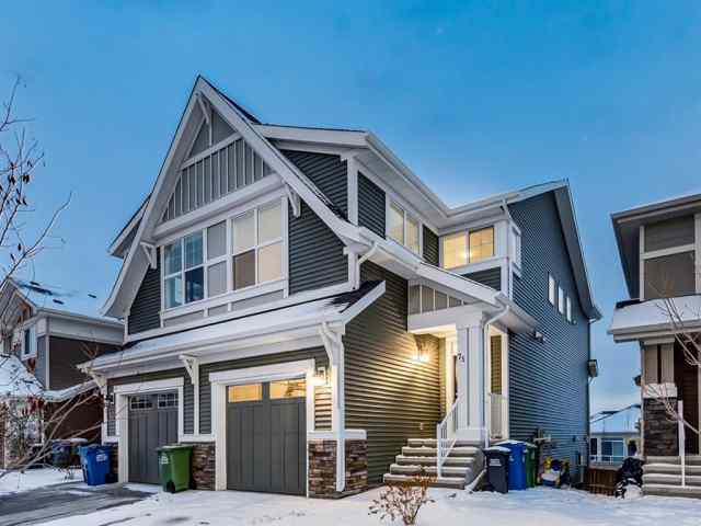 75 SUNRISE View in Sunset Ridge Cochrane MLS® #A1044486
