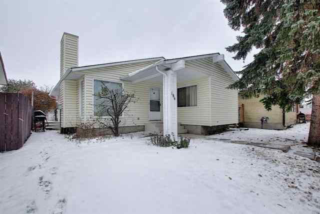 Whitehorn real estate 184 Whiteglen Crescent NE in Whitehorn Calgary