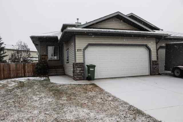 177  HILLVALE Crescent in Hillview Estates Strathmore MLS® #A1044506