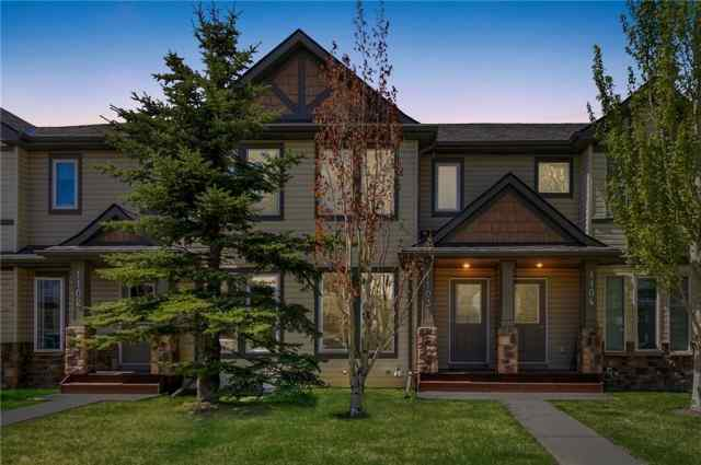1103, 2445 Kingsland Road SE in Kings Heights Airdrie MLS® #A1044518