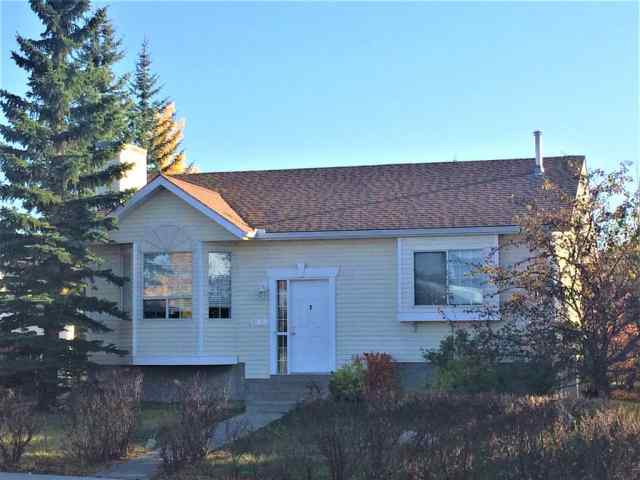 107 Quigley Drive in West Valley Cochrane MLS® #A1044531