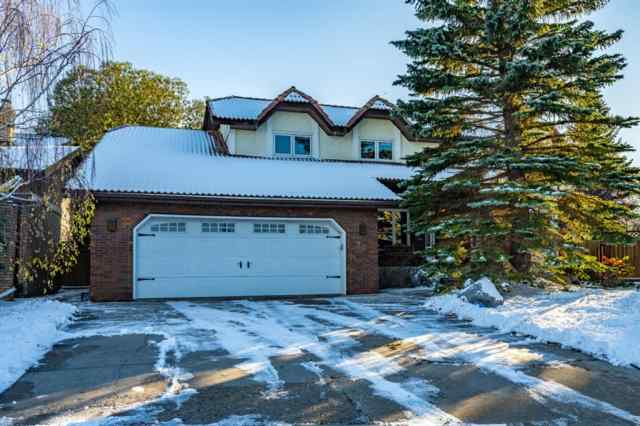 27 Silvergrove Court NW in Silver Springs Calgary MLS® #A1044560