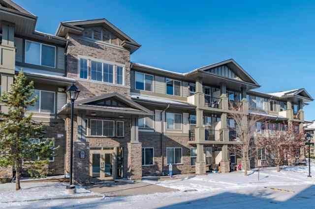 107, 48 Panatella Road NW in  Calgary MLS® #A1044565