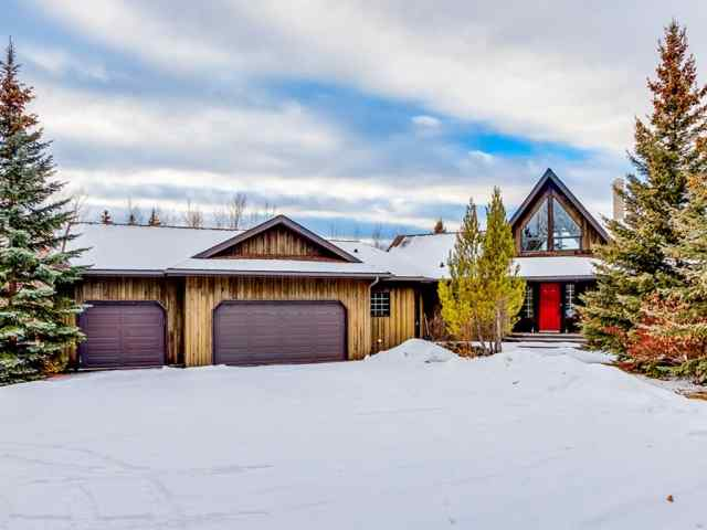 Springbank real estate 243173 Rge Rd 31A  in Springbank Rural Rocky View County