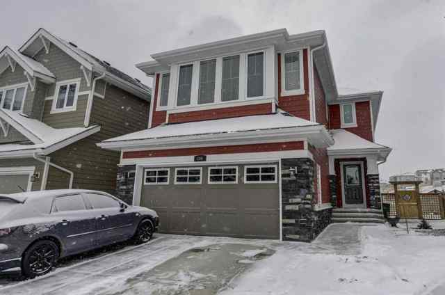 106 Sherwood Street NW in  Calgary MLS® #A1044577