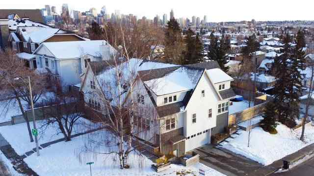 Hounsfield Heights/Briar  real estate 1008 22 Street NW in Hounsfield Heights/Briar  Calgary