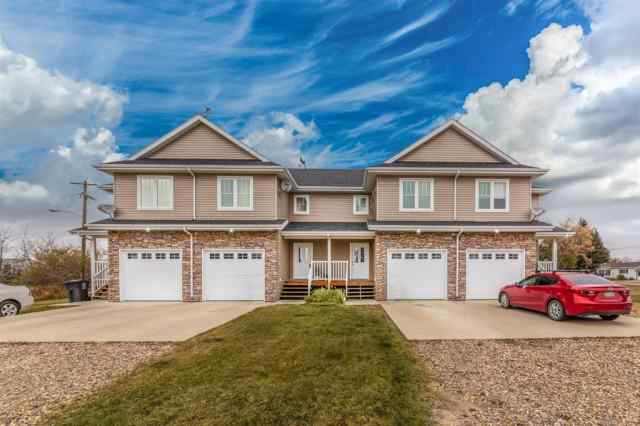 Blackfoot real estate 2,  5002  51 Avenue  in Blackfoot Blackfoot