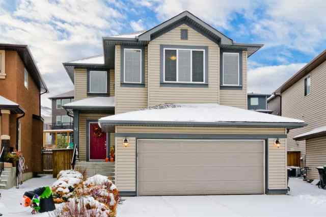 41 Tuscany Valley Hill NW in  Calgary MLS® #A1044634