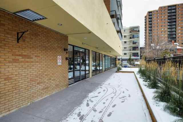 Beltline real estate 407, 1330 15 Avenue SW in Beltline Calgary