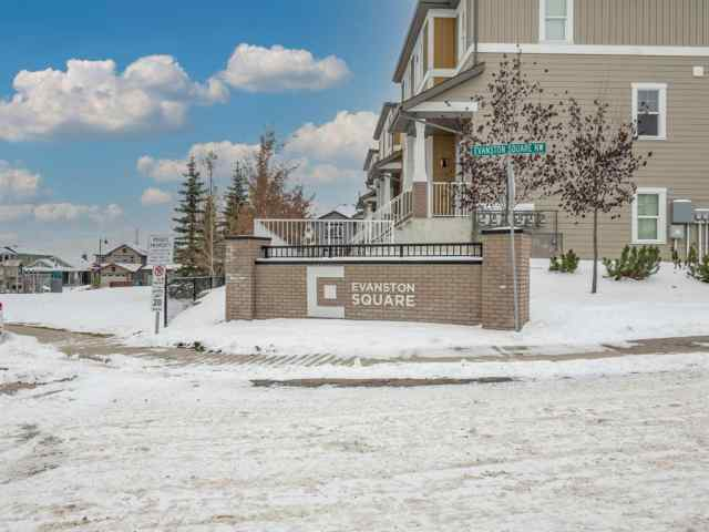 Evanston real estate 211, 2300 Evanston Square NW in Evanston Calgary