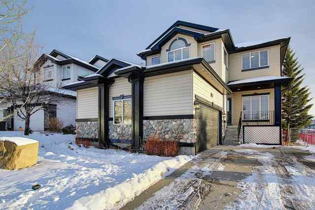 606 Rocky Ridge View NW in  Calgary MLS® #A1044679