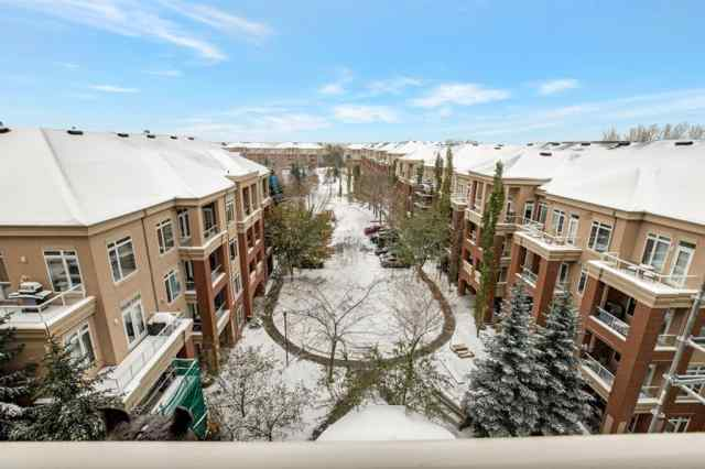 Unit-3604-24 HEMLOCK Crescent SW in Spruce Cliff Calgary MLS® #A1044685