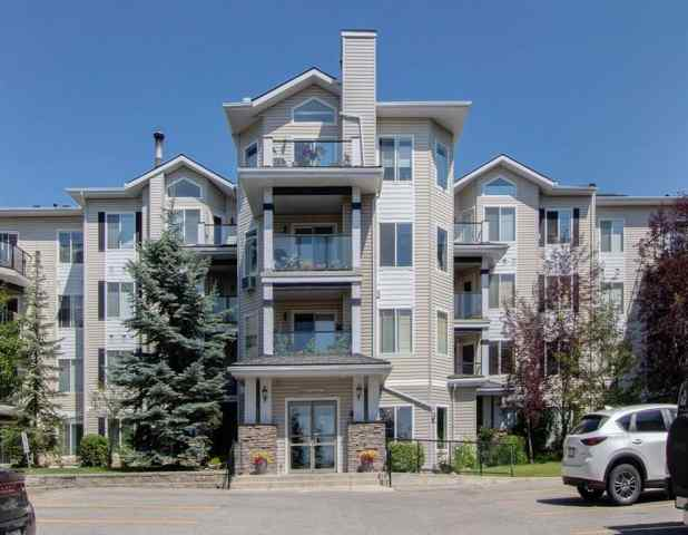 122, 345 Rocky Vista Park NW in Rocky Ridge Calgary MLS® #A1044716